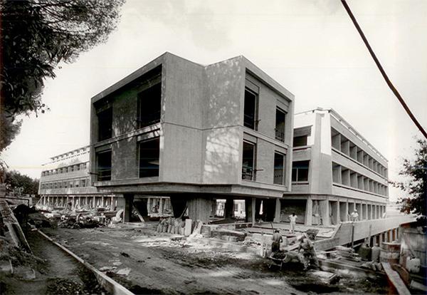 El Nuevo Colegio Mexicano